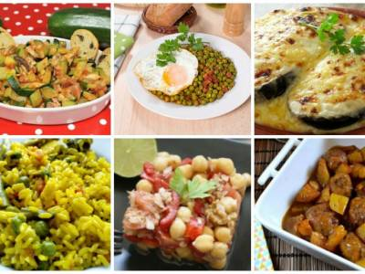 10 Recetas Caseras De Verano Rápidas Y Fáciles Cocina Y